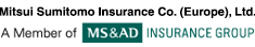 A member of the MS&AD Insurance Group
